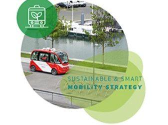 """Hacia una """"movilidad sostenible e inteligente"""""""
