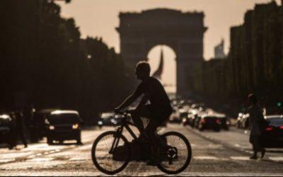 París, apostando por un nuevo modelo urbano